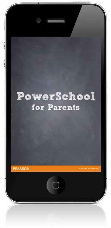PowerSchool iPod app for Parents